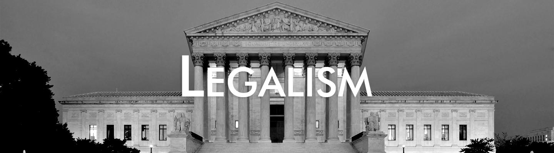 legal Christians Bible
