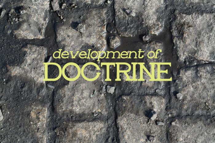 doctrine-small
