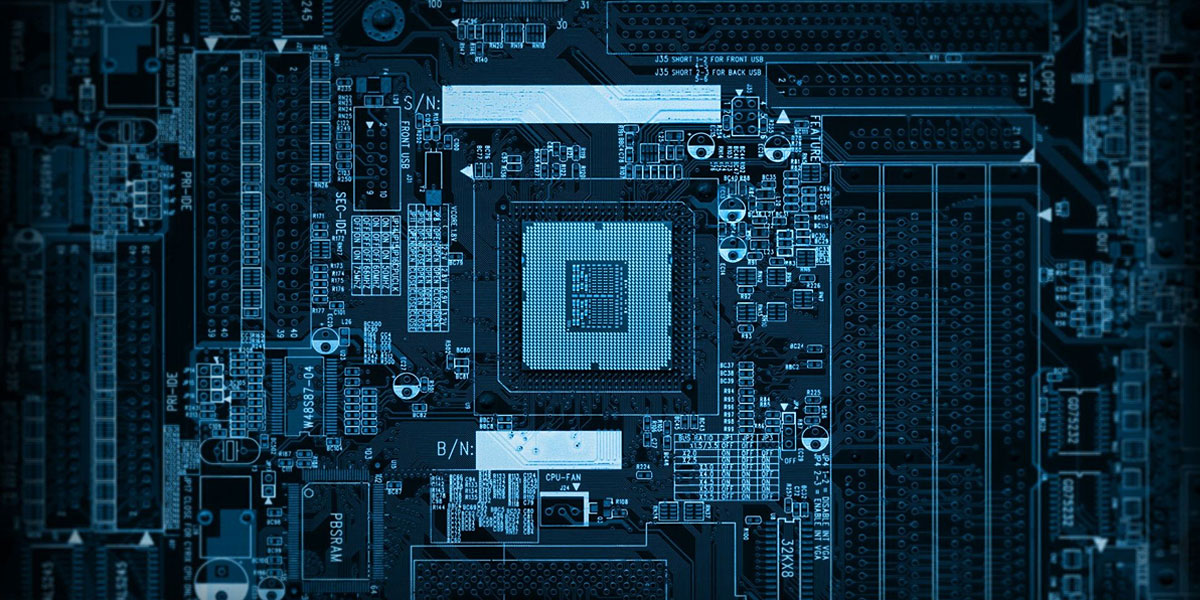 technology motherboard