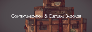 contextualization in China