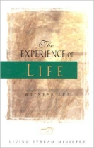 experience of life