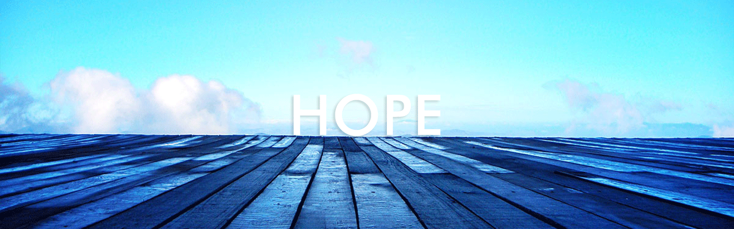 hope for advent