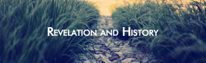 revelation and history