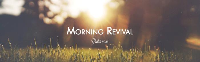 morning revival
