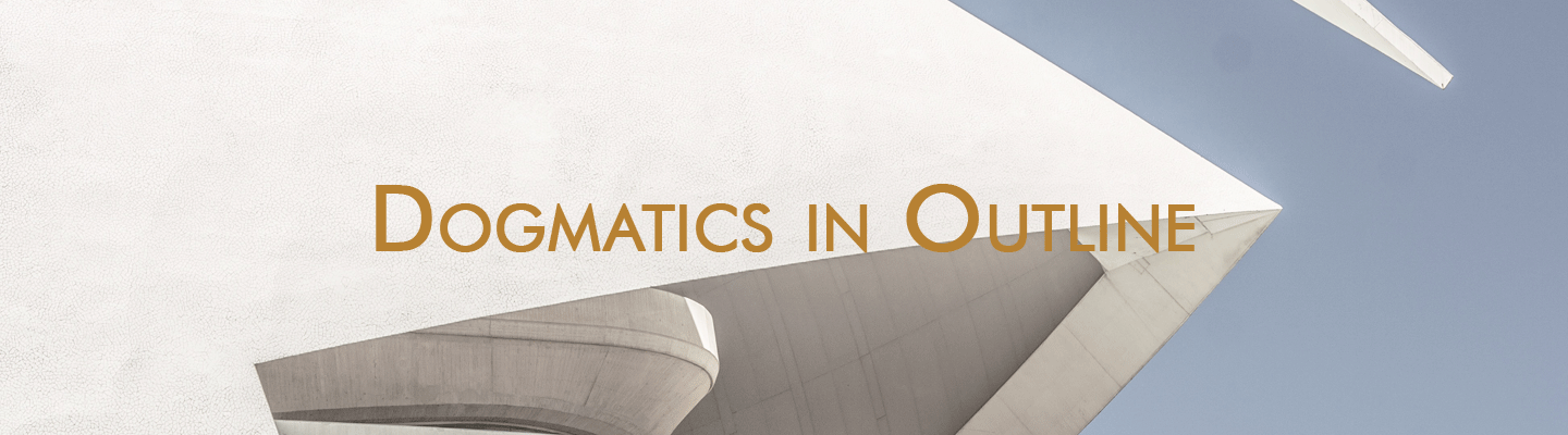 dogmatics in outline karl barth quotes review
