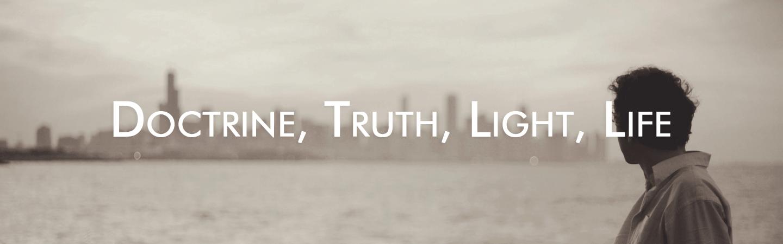 doctrine versus truth