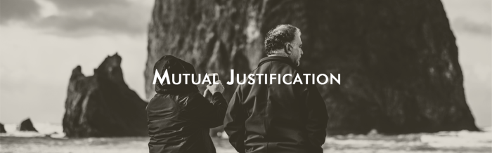 mutual-justification