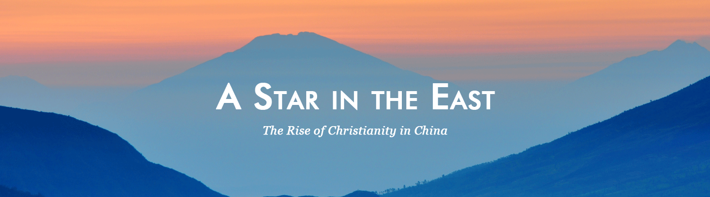 The Rise of Christianity in China Rodney Stark